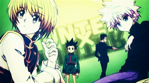 hunter x hunter season 6 2015 image gallery hunter x hunter 2011