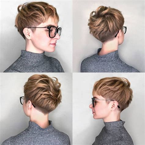 360 short haircuts for women turning 40 pin by monika domagała on hair pinterest pixies short