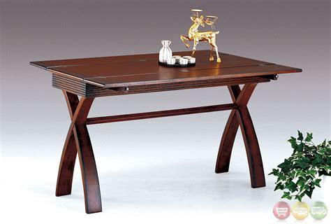 expandable sofa table kingston transitional style sofa table with expandable top