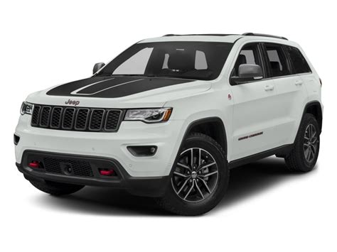 2017 jeep grand msrp 2017 jeep grand trailhawk 4x4 msrp prices