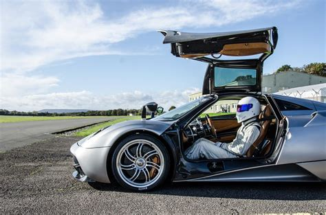 Top Gear Pagani by Pagani Huayra S Top Gear Time Sparks Controversy