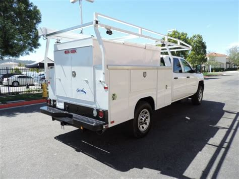 harbor utility bed commercial truck success blog harbor cargo bed enclosure