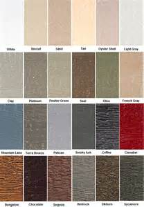 smart siding colors lp smartside kote colors search engine at