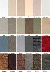lp siding colors lp smartside kote colors search engine at