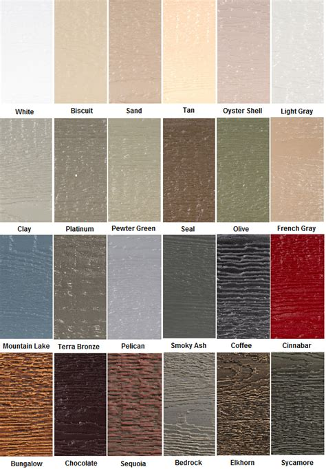 lp siding colors discount siding supply l p gt siding gt lp smartside