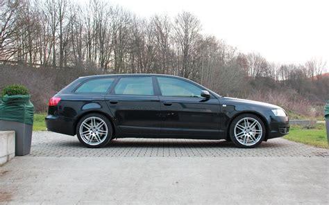Audi A6 Avant 3 0 Tdi Quattro 2007 by Audi A6 Avant 4f 3 0 Tdi Quattro