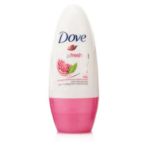 Wf Roll 35 Best Fresh Original dove go fresh pomegranate lemon verbena anti perspirant deodorant roll on ebay