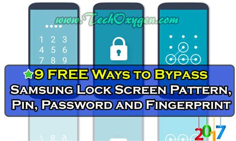 bypass android lock screen without account bypass samsung lock screen pattern pin password works 100