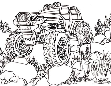 lifted jeep drawing traxxas summit trail truck drawing truck 4x4 rc crawler