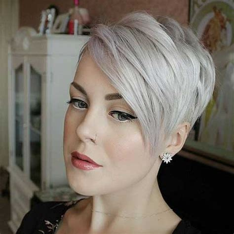 longer asymmetrical pixie haircuts for women over 50 frisuren haarstyle 50 best short haircuts you will want