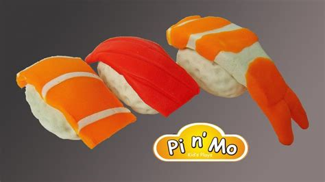 Sushi Set Doh 76 best play doh images on doh play doh
