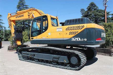hyundai excavator specs crawler excavators hyundai autos post
