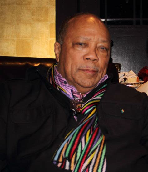 quincy jones real name quincy jones recognized by french ministry of culture for
