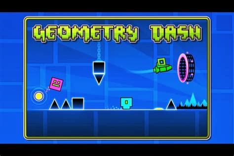 geometry dash full version game geometry dash v1 8 1 apk full version darycrack