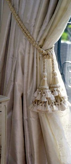 tassels for drapes 1000 images about tasseis detaiis curtain on