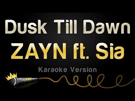 download zayn dusk till dawn ft sia mp3 planetlagu download zayn feat sia dusk till dawn traduction mp3