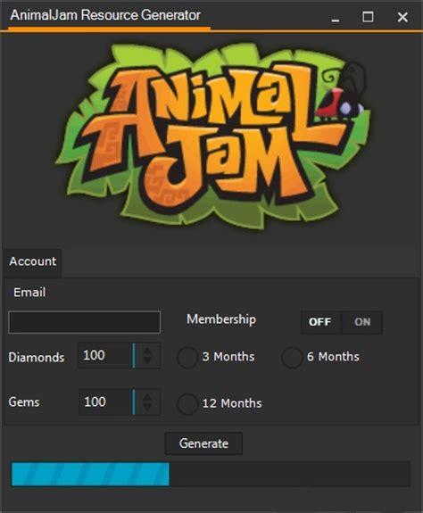 animal jam membership generator 2016 online hack no animal jam hack no survey hack play wild coins for free