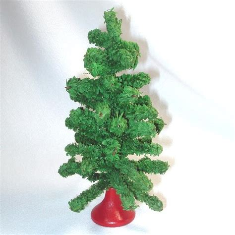 who sells artificial christmas trees 1930s small tabletop artificial tree ebay