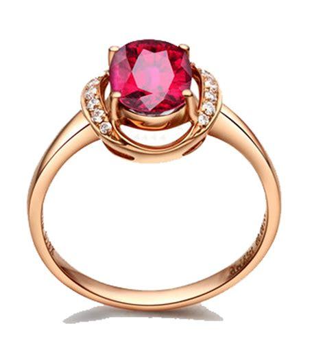 designer 1 25 carat ruby and unique halo