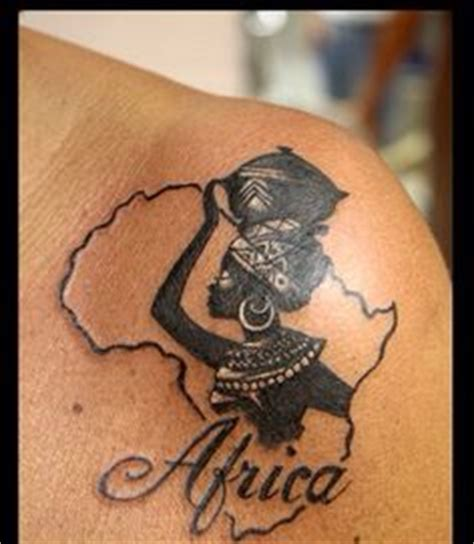 african continent tattoo 1000 images about tattoos i want on africa