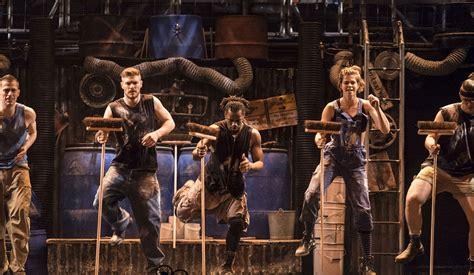 Great Desks stomp tickets london musicals the ambassadors theatre
