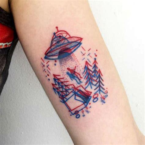 25 best ideas about alien tattoo on pinterest ufo