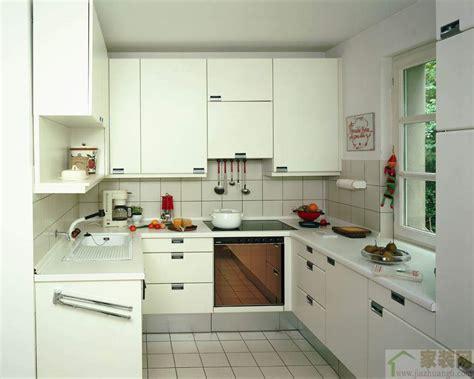 small kitchen layout design 家装图片 厨房装修002 厨房