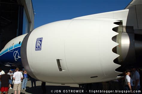 ten interesting facts about the rolls royce trent 1000