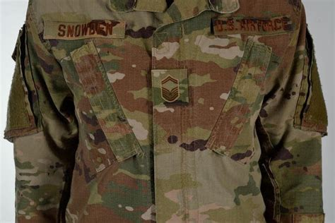 operational camouflage pattern us army it s official the air force is switching to the army s