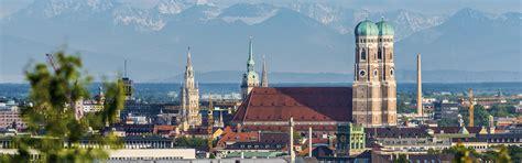 Mba Schools In Munich by Eu Business School Munich