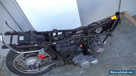 Kawasaki Mach 3 For Sale by Kawasaki H1 500 For Sale In Australia