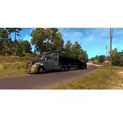 ONLINE  ATS Mods / American Truck Simulator
