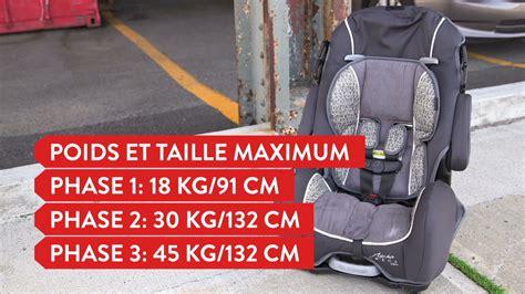 Banc D Auto Enfant by Si 232 Ges D Auto Pour Enfants 199 A Vaut Le Co 251 T Zone Vid 233 O