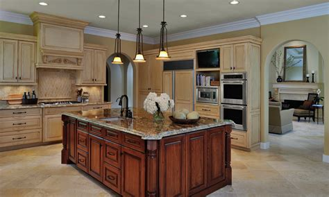 design in the woods traditional kitchen remodel before