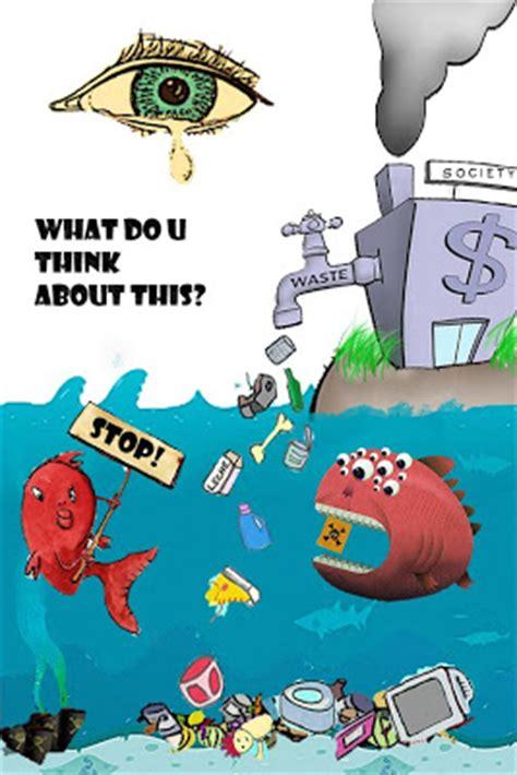 membuat poster tentang kebersihan lingkungan pin poster menjaga kebersihan alam sekitar contoh gambar