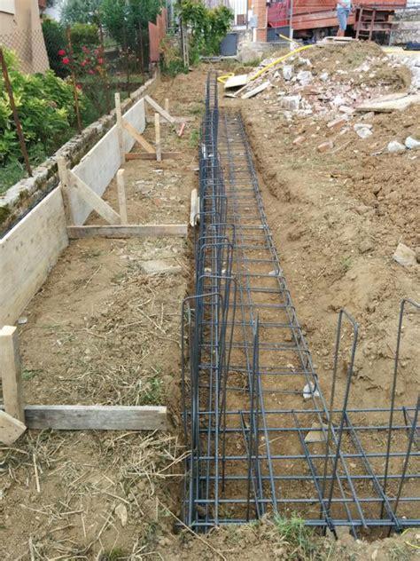 gabbie metalliche sistemazione esterna giardino studio tecnico geometra