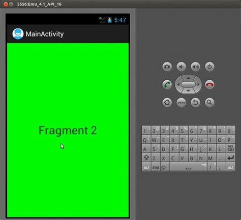 fragment android sle program android fragment static fragment creation in android dynamic fragment