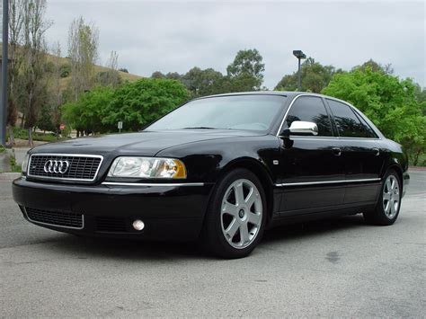 car owners manuals for sale 2001 audi s8 spare parts catalogs 2001 audi s8 german cars for sale blog