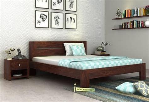 buy headboard online buy double beds online upto 70 off india wooden street