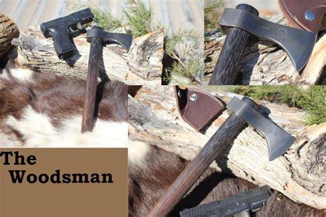 two hawks tomahawks 2 hawks custom tomahawks axe hatchet tomahawk