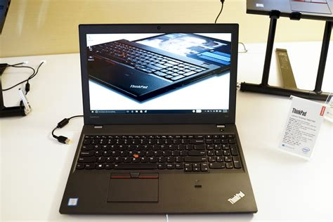 Laptop Lenovo Thinkpad T460 lenovo thinkpad x1 carbon updated thinkpads announced