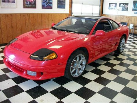 dodge stealth red dodge stealth www imgkid com the image kid has it