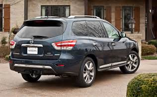 2014 Nissan Pathfinder New Car Models 2014 Nissan Pathfinder