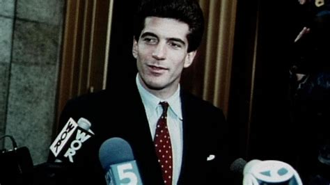 john f kennedy mini biography john f kennedy jr full biography biography com
