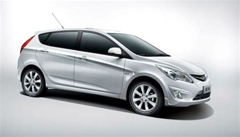 Hyundai Accent Hatchback 2020 by 2020 Hyundai Accent Hatchback Colors Release Date