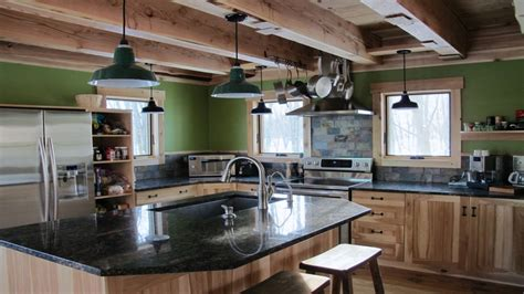 modern kitchen industrial kitchen lighting fixtures