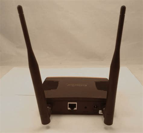 Access Point Antenna Determining Access Point Connector Types