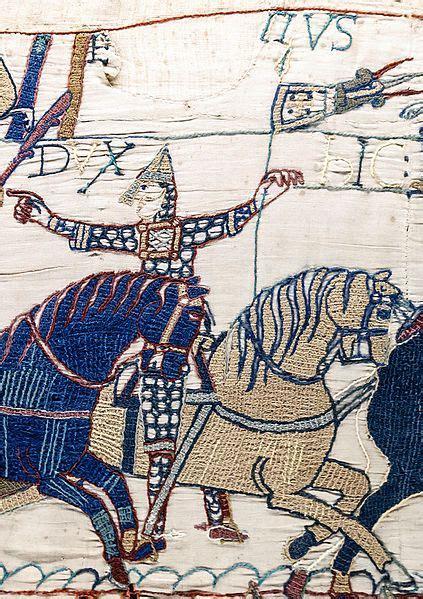Tapisserie De Bayeux Histoire Des Arts by Tapisserie De Bayeux Eustache De Boulogne 224 La Bataille