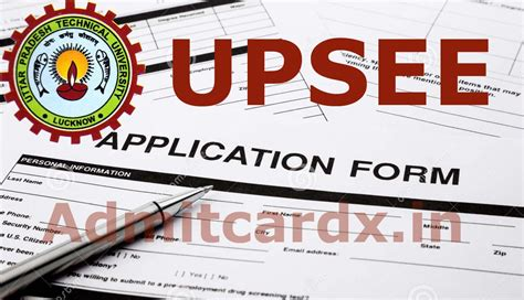 Upsee Mba Cut 2016 by Upsee Eligibility Criteria Pattern Application Form