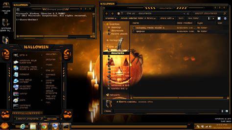 theme windows 8 1 youtube windows 8 1 theme halloween 2014 youtube